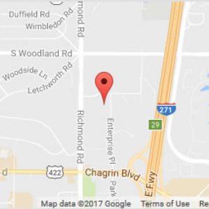 KSP Back Check Location Map